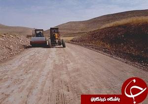 احداث 100 راه روستایی در آذربایجان شرقی