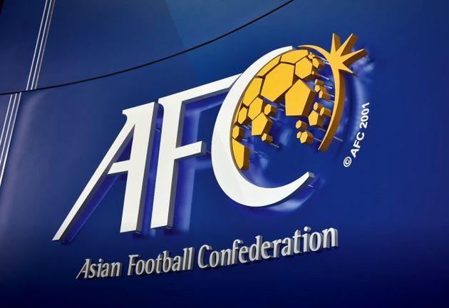 دفتر دبیرکل کنفدراسیون فوتبال آسیا به تهران میآید