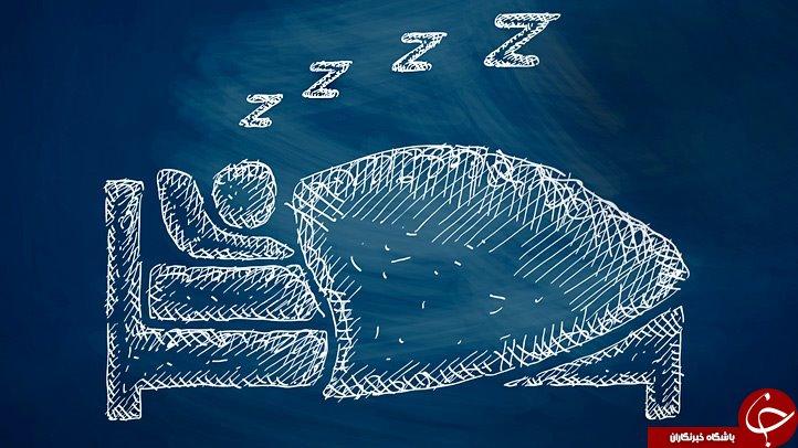 چرا باید بخوابیم؟ + کارهایی که نباید بعد از بیدارشدن انجام دهید
