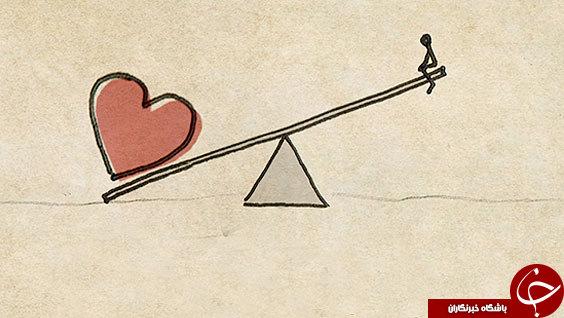 چطور متوجه شویم در یک رابطه عاطفی یک طرفه قرار داریم؟