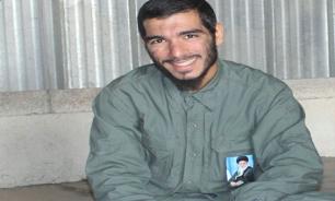 از فلافل فروشی تا شهادت در سامرا/شهید مدافع حرم «محمدهادی ذوالفقاری» را بشناسید