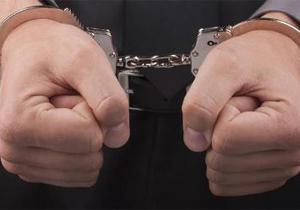 دستگیری قاچاقچی مواد مخدر در نی ریز