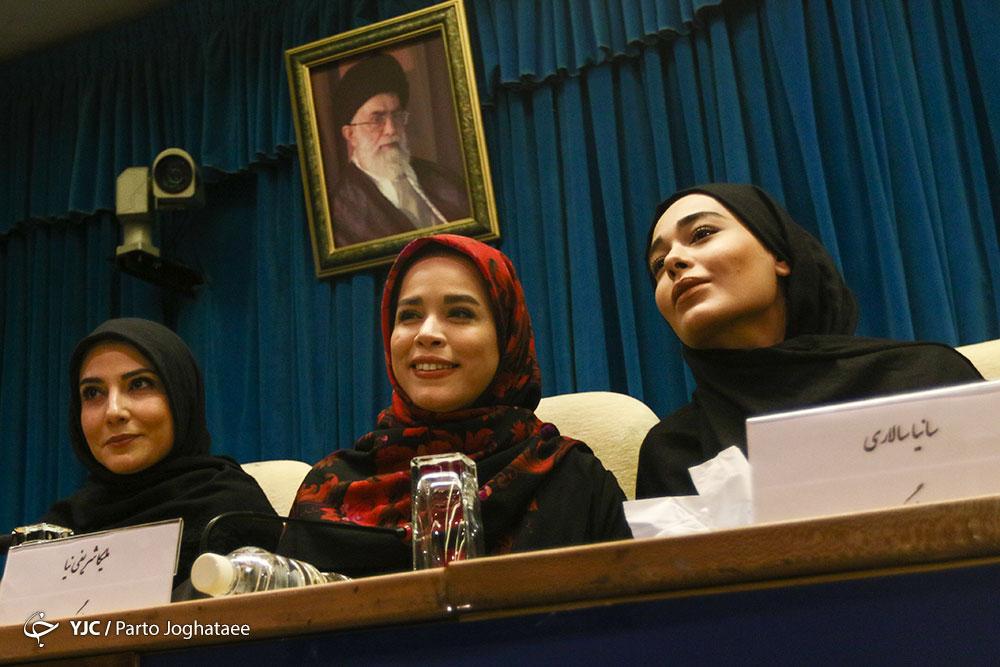 محمدی: به خانه پانتهآ بهرام رفتیم، اما بازگشت به «دلدادگان» را قبول نکرد/ هادی: او باید از مردم عذرخواهی کند