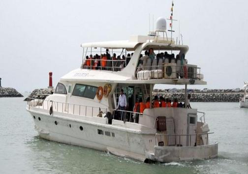 گردشگری دریایی هرمزگان ظرفیتی بالقوه و نیازمند حمایت