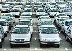 مشكلات خودروسازان حل شد ولى خريداران هنوز خودروهايشان تحويل نگرفته اند!