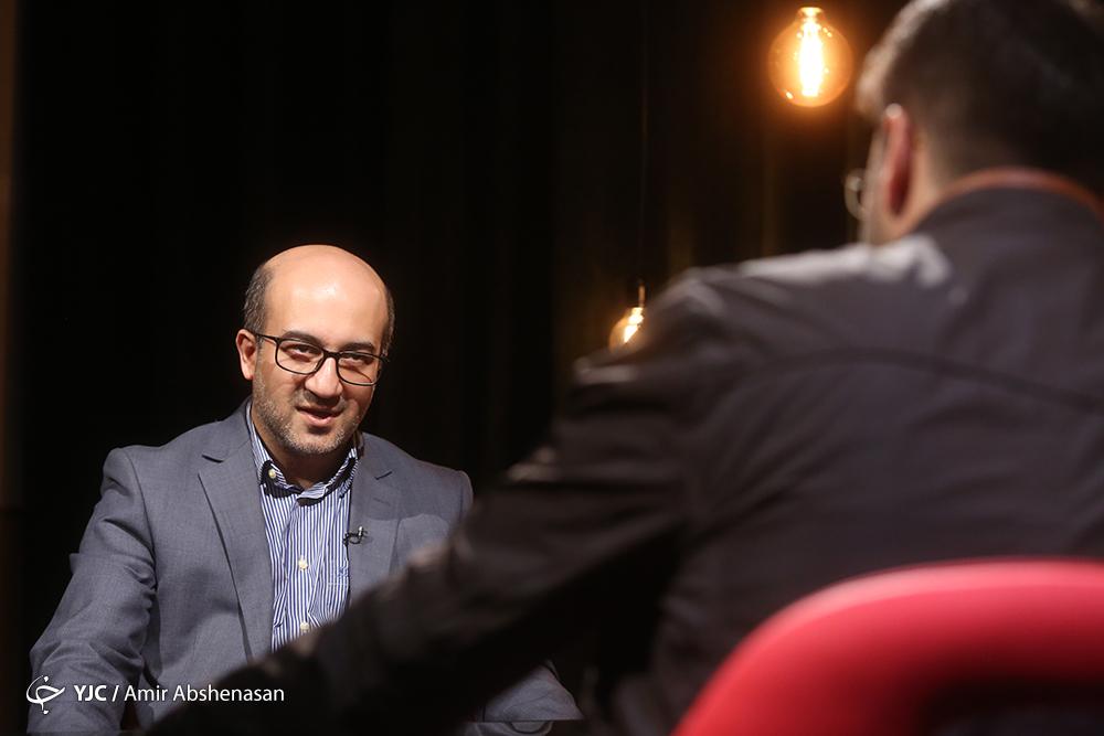 تیزر برنامه « 10 و 10 دقیقه » با حضور علی اعطا سخنگوی شورای اسلامی شهر تهران
