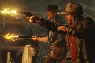 به پایان بردن بازی Red Dead Redemption 2 به چند ساعت زمان نیاز دارد؟!
