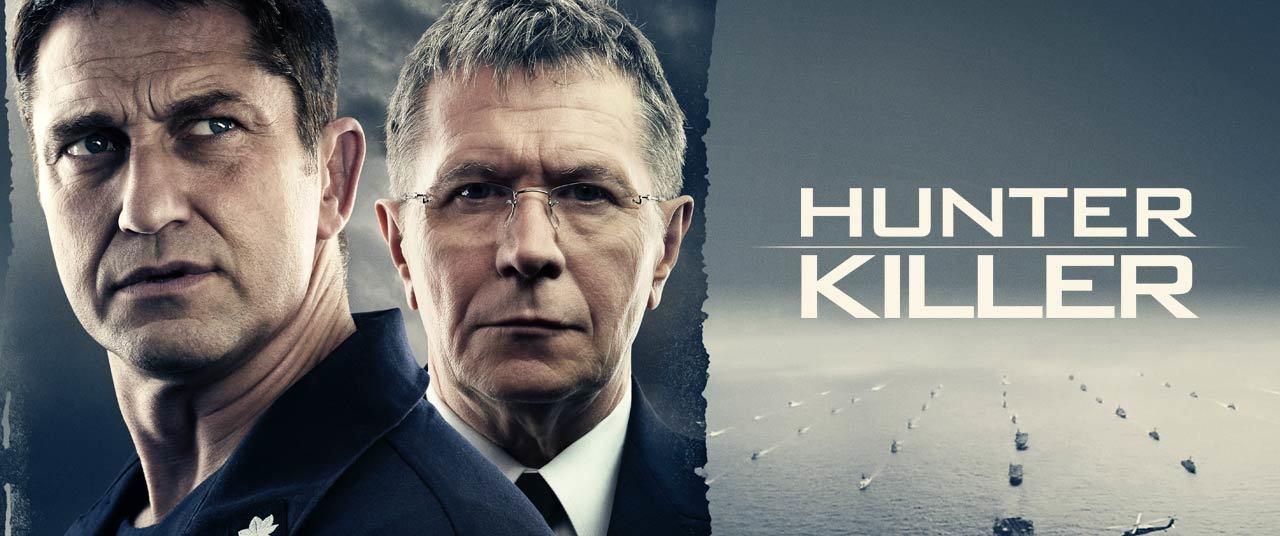 فیلم سینمایی «قاتل شکارچی» بین پنج فیلم برتر هفته قرار گرفت/ صدرنشینی ادامه دار ژانر وحشت