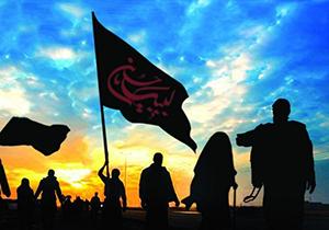 برگزاری اجتماع بزرگ جاماندگاه اربعین حسینی در سراسر کشور