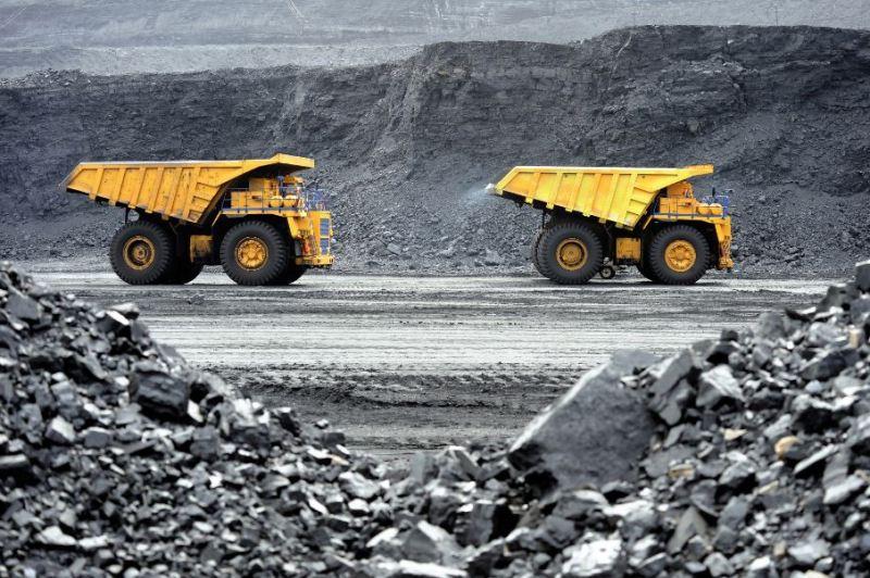 سهم بخش معدن در تولید ناخالص باید افزایش یابد