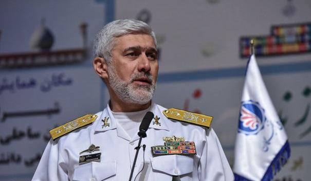 اقتدار نظامی یکی از ارکان اصلی ستقلال کشور است