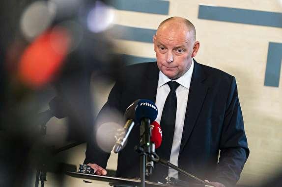 فضاسازی جدید اروپاییها علیه ایران؛ اینبار در دانمارک