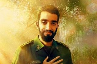ویدئوی کمتر دیده شده از لحظه خداحافظی شهید حججی با خانوادهاش +فیلم