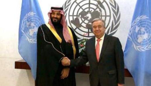 عربستان سازمان ملل را برای ارائه تصویری خوشایند از ریاض در یمن تحت فشار قرار داده است