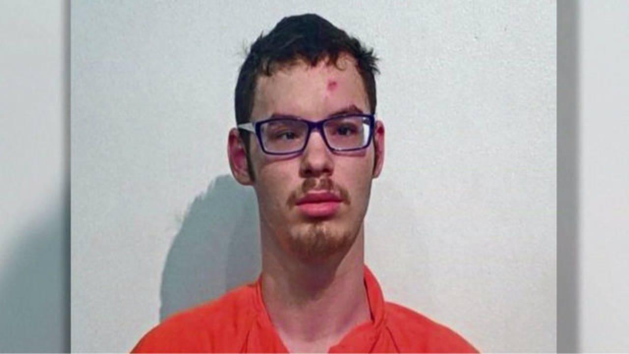 آدمخوار آمریکایی در دام پلیس گرفتار شد! +عکس