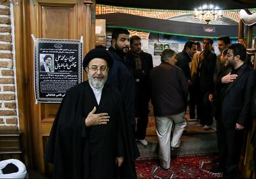 روزی که خمینی آذربایجان اولین شهید محراب شد
