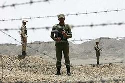 نخستین ویدئو از حمله اشرار به پاسگاه مرزی میرجاوه