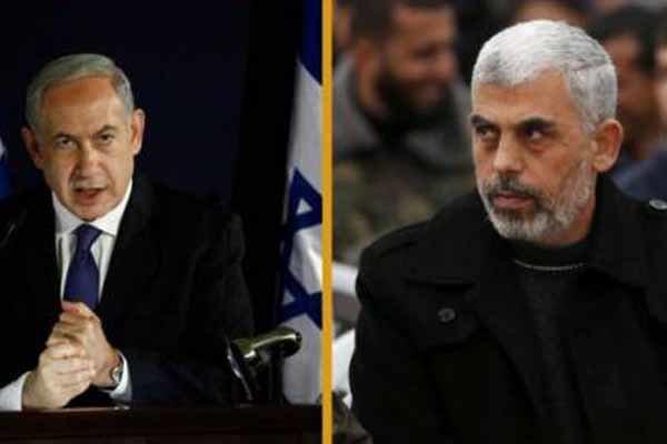 وحشت «نتانیاهو» از مردی فلسطینی/فرماندهای که کابوس رژیم صیونیستی شد