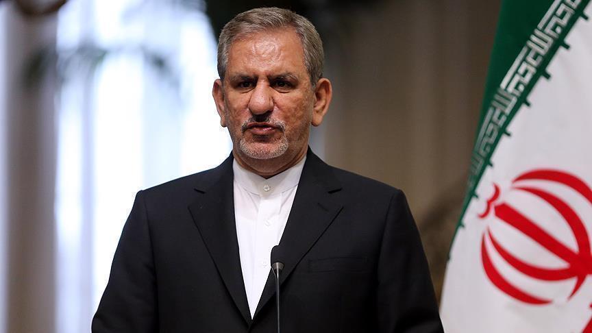در حوزه هستهای ایران را به ناحق محکوم کردند/ برای ما هیچ چیز مهمتر از توسعه پایدار نیست