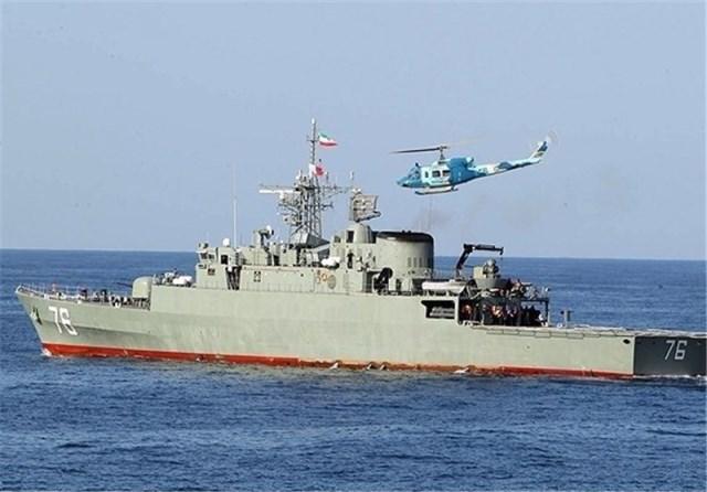 سهند پیشرفتهترین جنگنده دریا، عجز دشمن از تحلیل سهند