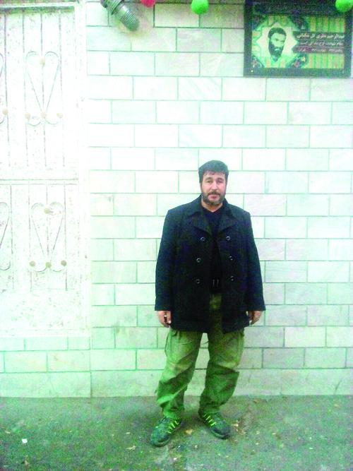 تکرار ماجرای ریزعلی خواجوی/ ساربان فداکار از حادثه ریلی جلوگیری کرد