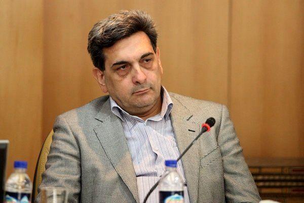 شهردار جدید تهران سوگند یاد میکند