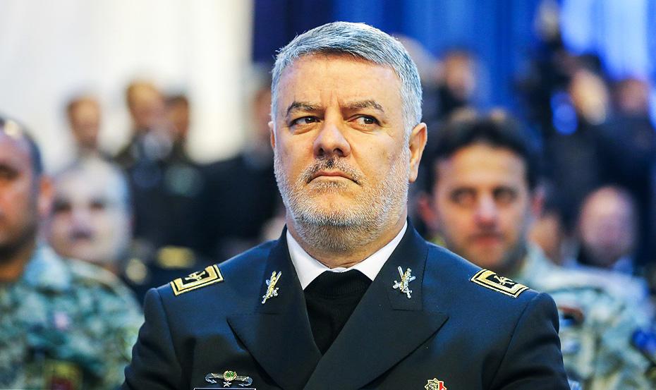 نیروهای مسلح کشورمان از فردای انقلاب زیر بار تحریم های سنگین قرار گرفتند