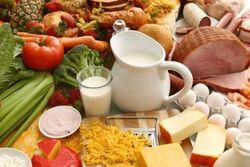 اگر اعصاب ندارید این غذاها را مصرف کنید+اینفوگرافی