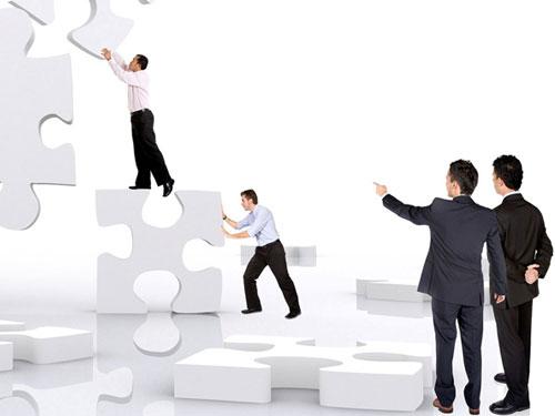 چگونه در مدیریت کاری به اوج برسیم؟