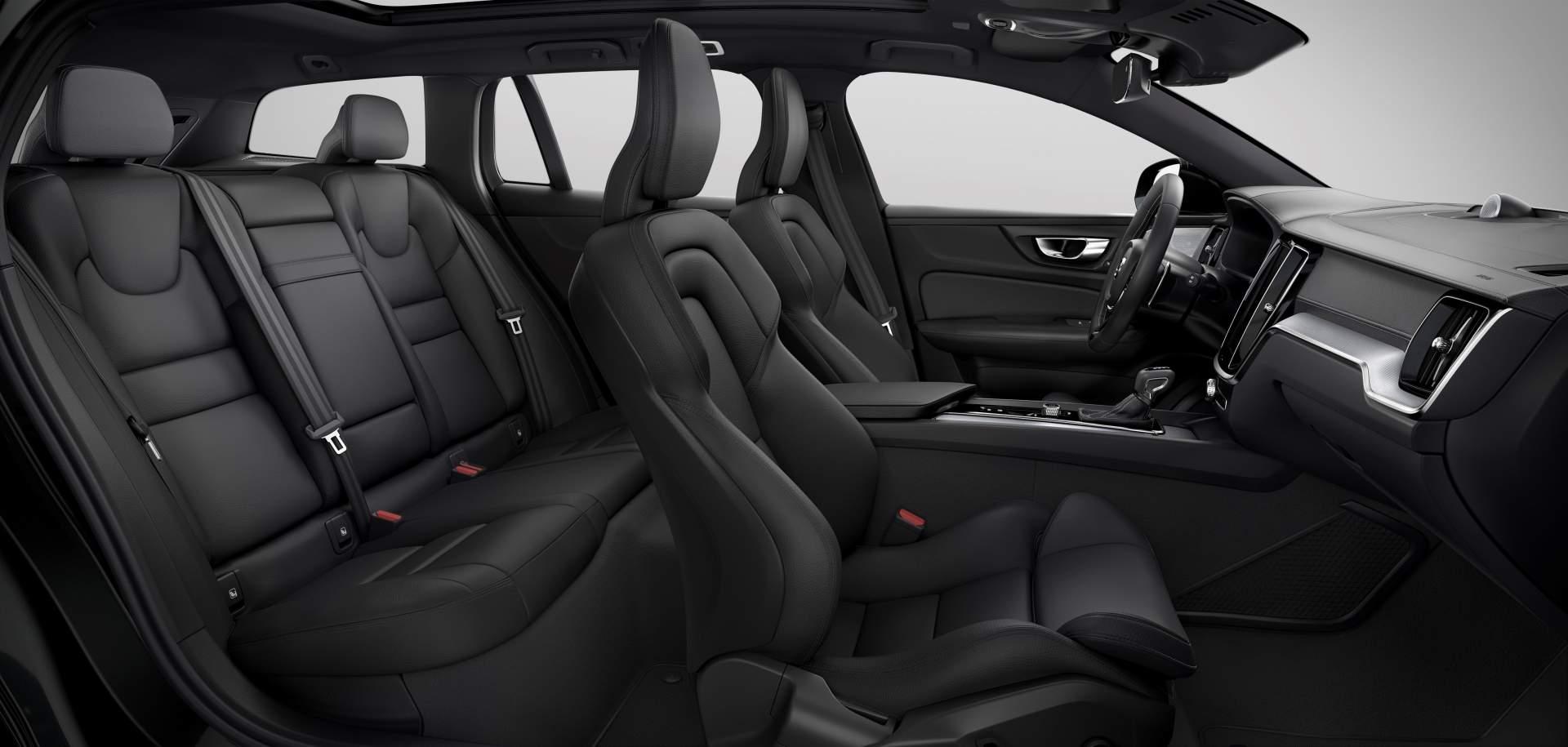 وولو V60 اوایل سال 2019 وارد بازار آمریکا میشود +تصاویر