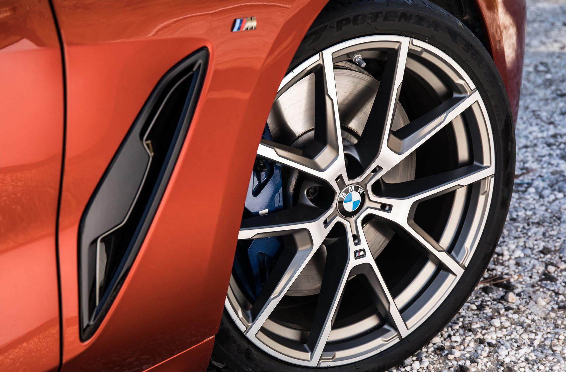 پای بیامو 8-Series به بازار انگلستان باز میشود +تصاویر