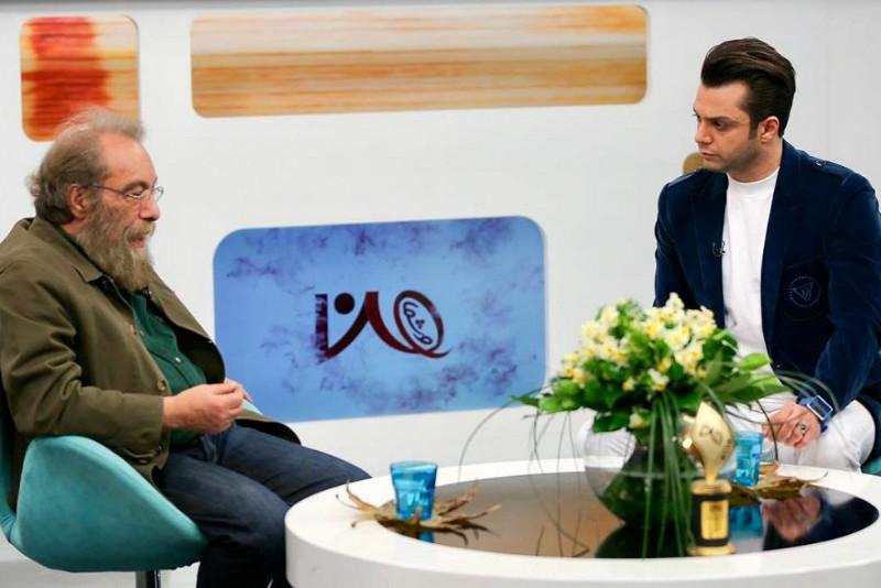 آرش ظلیپور تا اطلاع ثانوی برنامه «من و شما» را اجرا نمی کند