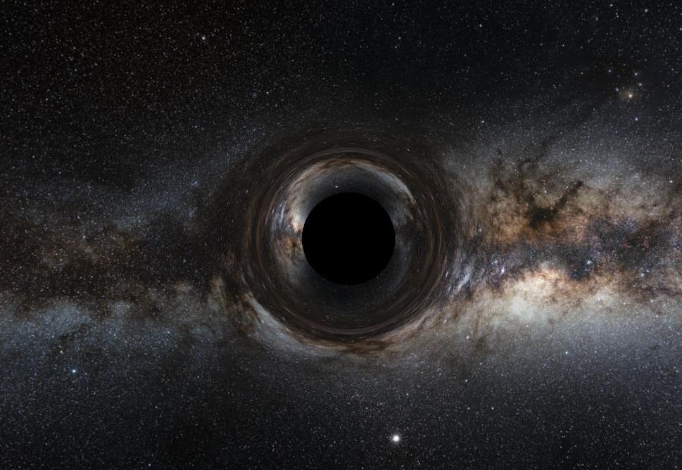 چالههایی خوفناک در دل کهکشان ها/ سیاهچالههای فضایی چه ویژگیهایی دارند؟