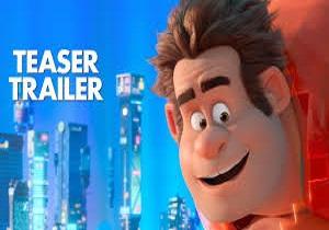 سینمای جهان در انحصار انیمیشنها/ «رالف خرابکار» دوباره صدرنشین شد