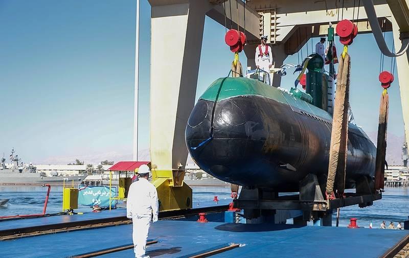 ایران,  اولین,  کشور, جهان در عملیاتی کردن <<موتور BLDC>>  برای, زیردریایی ها/ قلب پرتوان <<غدیر>>  آماد,ه عملیات های شناسایی و رزمی شد +عکس
