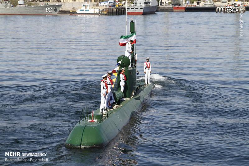 ایران  اولین,  کشور, جهان در عملیاتی کردن <<موتور BLDC>> برای زیردریایی ها/ قلب پرتوان <<غدیر>>  آماد,ه عملیات های شناسایی و رزمی شد +عکس