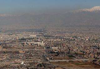 قدم زدن در تهران پولی خواهد شد!
