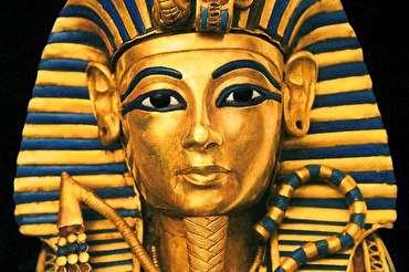 باشگاه خبرنگاران - عروسکی که اسباب بازی فرعون مصر بود