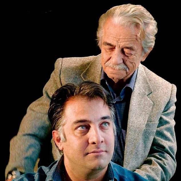 ایرج نوذری: من از پدرم اجرای درست و جذاب را آموختم