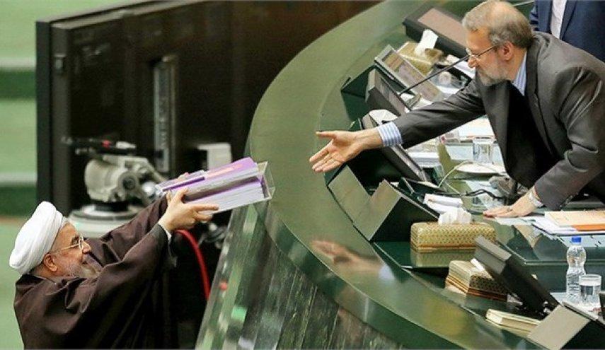 لایحه بودجه، یکشنبه ۲۵ آذر تقدیم مجلس میشود