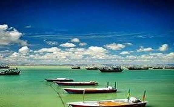 باشگاه خبرنگاران - حل مشکلات صیادان خرمشهری  با احداث اسکله جدید در جزیره مینو