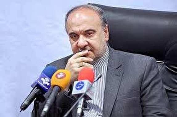 باشگاه خبرنگاران - وزیر ورزش به استان کرمان سفر می کند