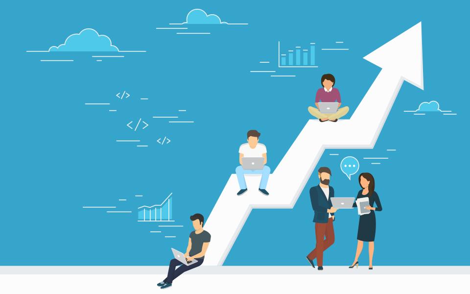 هکر رشد شوید و کسب و کارتان را بی چون و چرا بالا بکشید
