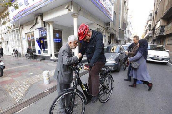 قیمت دوچرخه شهردار تهران چقدر است؟