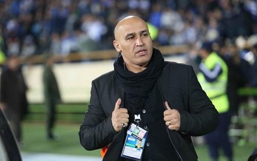 منصوریان: بازیکنان ذوب آهن میل به تغییر نتیجه دارند/  هیچ باشگاهی به اندازه پرچم سه رنگ تیم ملی اهمیت ندارد