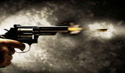 قتل مادر و  فرزندش با شلیک گلوله