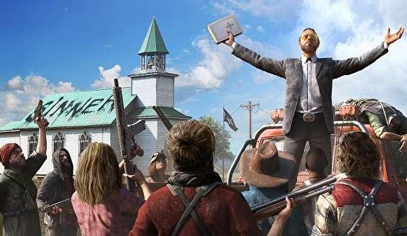 باشگاه خبرنگاران - نقد و بررسی Far Cry 5؛ زمانی که قانون میمیرد و ظلم آغاز میشود +تصاویر