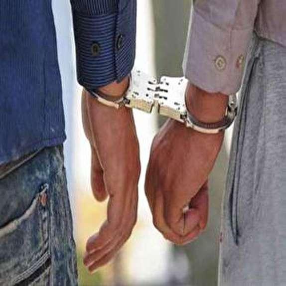 باشگاه خبرنگاران - دستگيری متهمان مواد مخدر در کبودرآهنگ