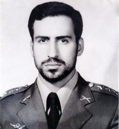 خاطراتی از لحظات شهادت شهید خلبان احمد کشوری از زبان همرزمش+فیلم