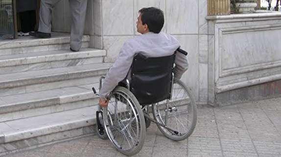 باشگاه خبرنگاران - شهر بدون مانع، حق فراموش شده معلولان